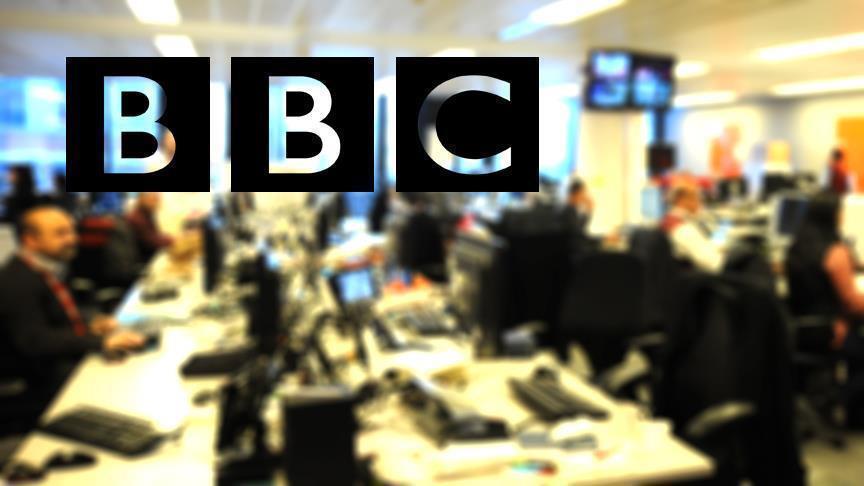 """الاحتلال يشتكي """"بي بي سي"""" بسبب غزة"""