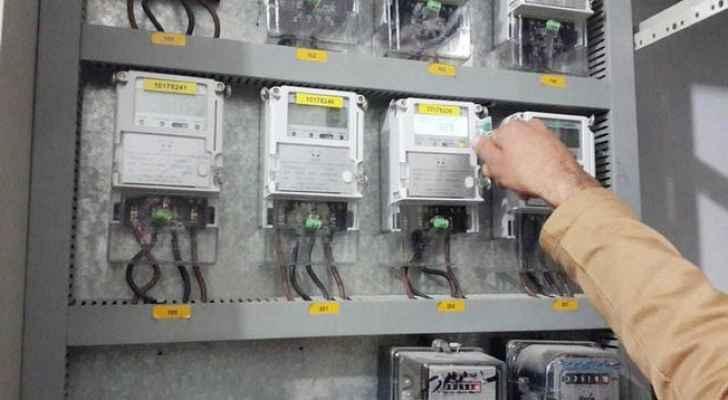 ضبط 14497 حالة سرقة كهرباء في 9 اشهر