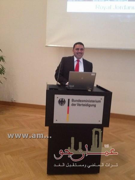 الاستاذ الدكتور هاني جزاع عبد الكريم ارتيمة الف مبروك