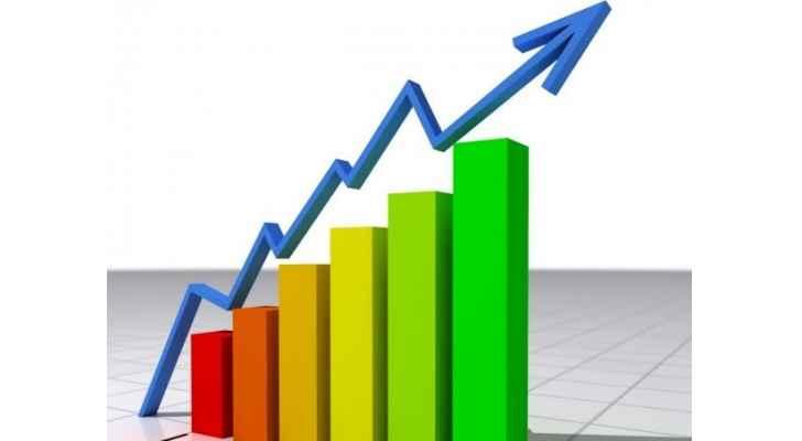 نمو الناتج المحلي الإجمالي بنسبة 1.9%