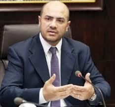وزير الاوقاف يلتقي مدراء الأوقاف والأئمة
