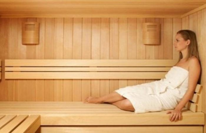 حمامات الساونا قد تقلل خطر الإصابة بالجلطات