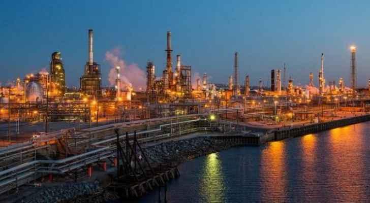 سعر النفط يهبط