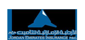استقالة المدير المالي والاداري من الشركة الاردنية الاماراتيه للتامين