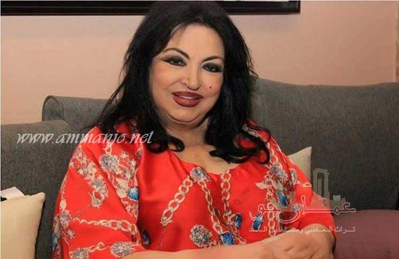 الفنانة سميرة توفيق في المستشفى لإجراء عملية جراحية