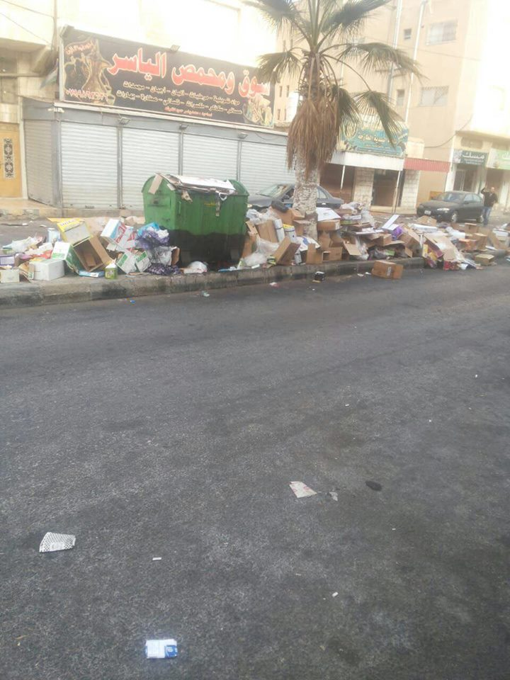 البلديات تواصل اضرابها العام والحكومة في حالة تطنيش