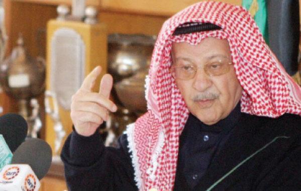 فيديو: إعفاء أبو طويلة من رئاسة وفد الفيصلي في مصر بسبب الوحدات