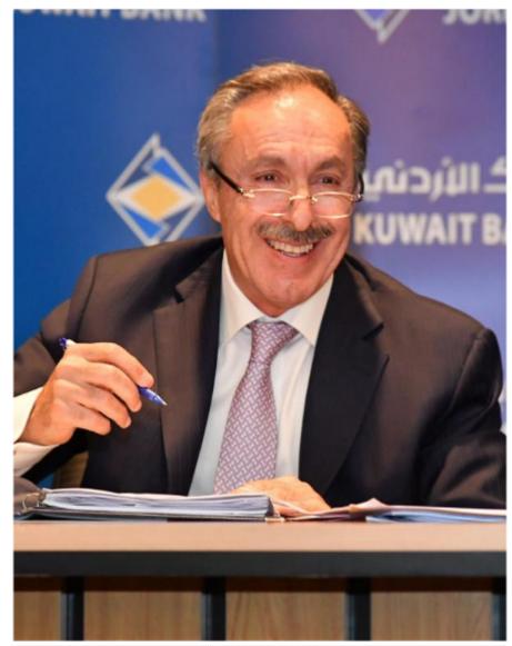 البنك الأردني الكويتي يعلن نتائجه المالية للربع الثالث من العام 2018