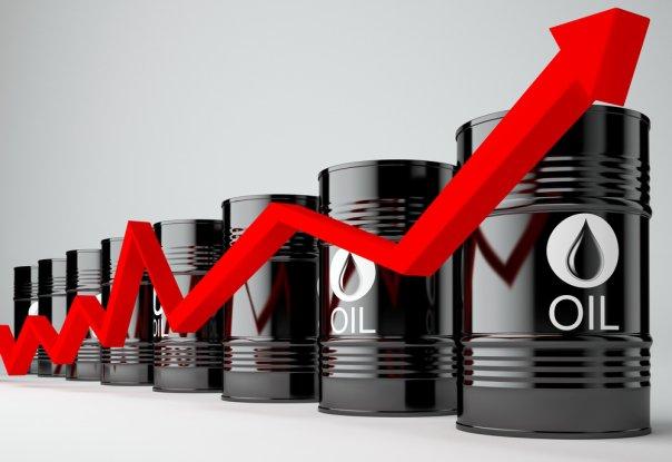 ارتفاع النفط ليتجاوز 52 دولارا