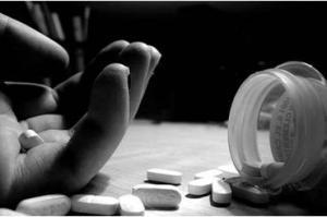 والدي مدمن مخدرات وزوجي يذلني به وفكرت في الانتحار