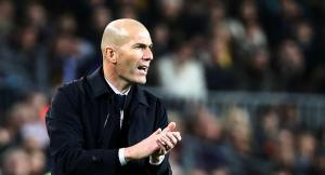 زيدان يعود إلى فخ البدايات في ريال مدريد