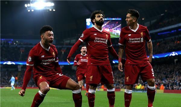 ليفربول يخمد ثورة مانشستر سيتي بفوز جديد