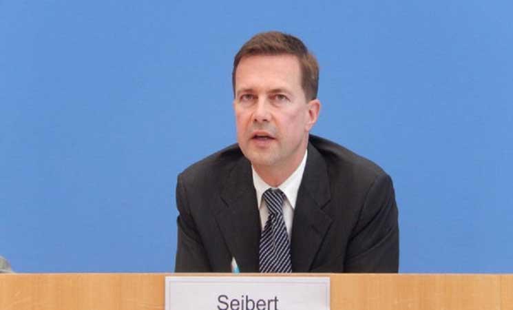 """ألمانيا تطالب إيران بالتخلي عن """"موقفها العدواني تجاه إسرائيل"""""""
