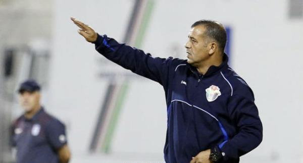 مدرب الأردن: مواجهة فنلندا مفيدة ..  ودفعنا ثمن أخطائنا