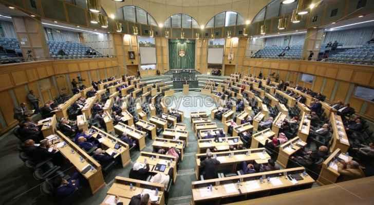 النواب يطالب بريطانيا بالاعتذار من الشعب الفلسطيني عن وعد بلفور