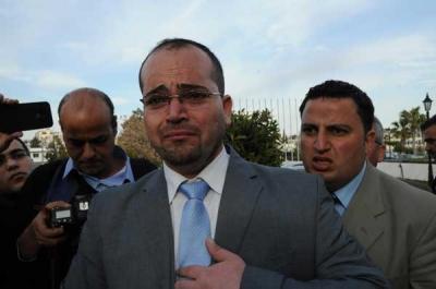 تكفيل النائب السابق أحمد الشقران