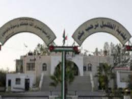 وزير البلديات ورئيس البلدية يلغيان شارع في الظليل لمصلحة متنفذ