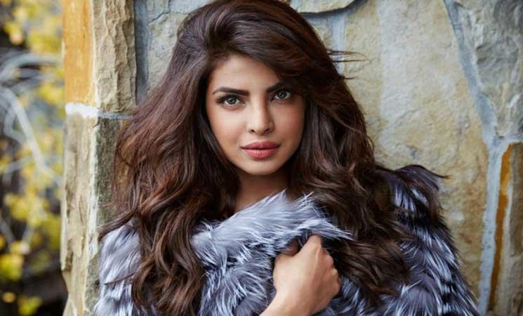 بريانكا شوبرا: هناك فجوة في الأجور بين الممثلين والممثلات