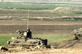 الاحتلال يتوغل شرق البريج وسط قطاع غزة