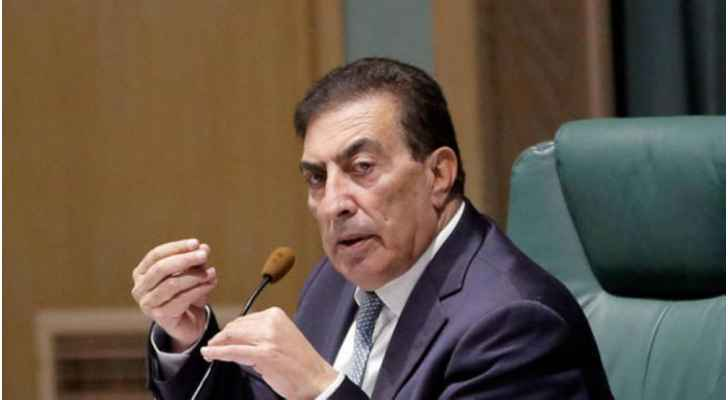 الطراونة يدعو مجلس النواب للانعقاد الاثنين المقبل للاستماع للبيان الوزاري