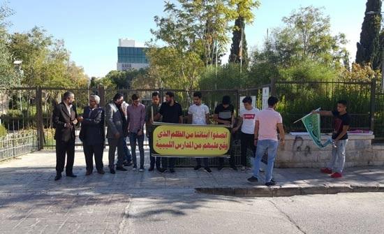 الحكومة تنجح في حل مشكلة الطلبة الاردنيين بالمدارس الليبية .. تفاصيل