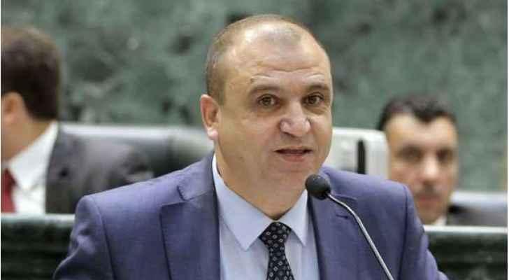 النائب عبيدات تعليقا على إدانة وزيرين: اذا توفي مؤذن هل سيتحمل وزير الأوقاف المسؤولية؟