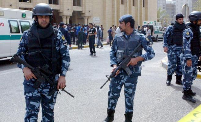 الكويت: ضبط 12 إرهابيا مرتبطا بإيران وحزب الله