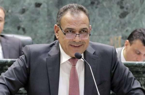 الطراونة: الشعب یرید كسر ظھر الفساد