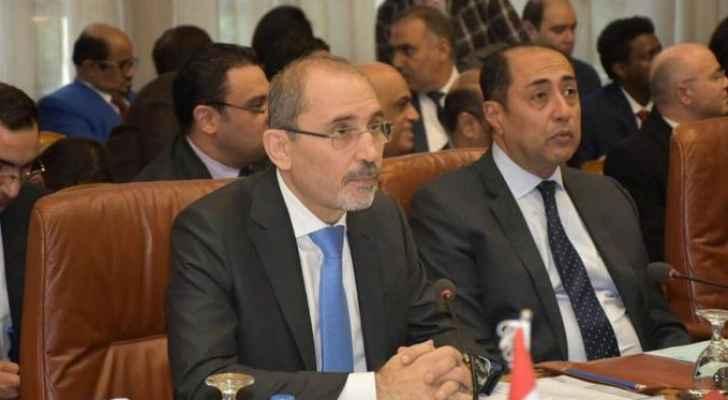 الاردن يشارك باعمال الاجتماع الوزاري للتحالف الدولي في الكويت