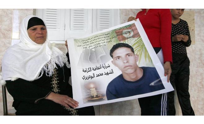 تونس تحيي ذكرى الثورة على وقع احتجاجات