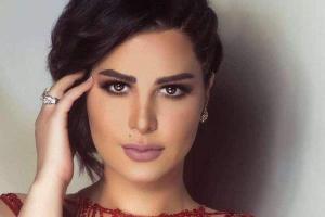 نسرين طافش تستثير حميّة شمس الكويتية