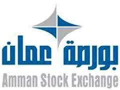 8ر4 مليون دينار حجم التداول اليومي لبورصة عمان