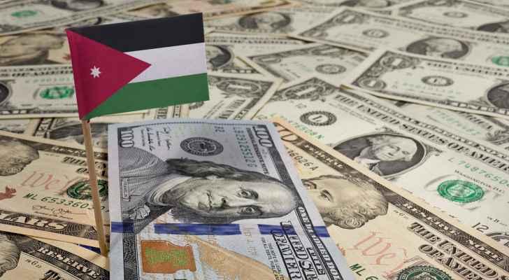 السندات الدولية للأردن تقفز بعد تعهد خليجي بتقديم 2.5 مليار دولار