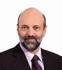 القائمة شبه النهائية لحكومة الدكتور عمر الرزاز