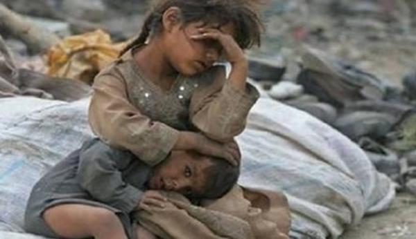 البنك الدولي : نصف فقراء العالم يتركزون في 5 دول فقط
