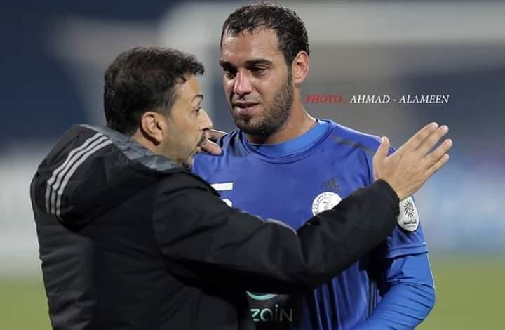 هل يدرب جمال محمود الجزيرة !!