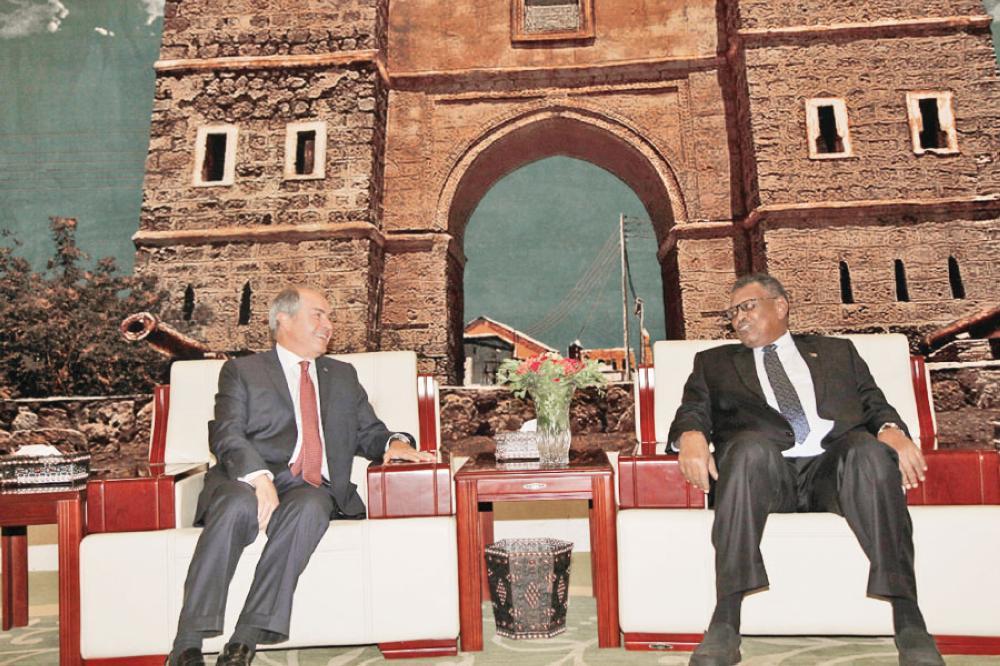 اجتماعات اللجنة الاردنية السودانية محطة مهمة في مسيرة العلاقات