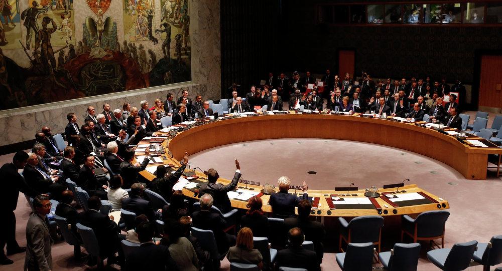 احتمال دعوة مجلس الامن الدولي للانعقاد بشأن القدس