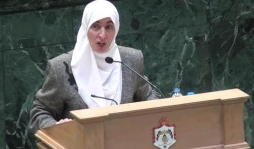 طهبوب تسأل الحكومة عن النساء المحتجزات