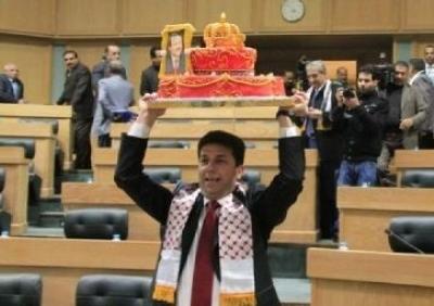 الاستئناف تفسخ الحكم بحبس أمجد المسلماني