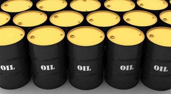 """""""الطاقة"""": انخفاض أسعار برنت والمشتقات النفطية مع بداية الشهر الحالي"""