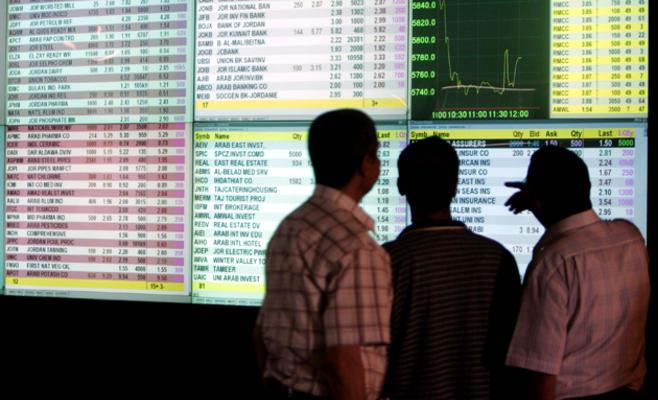 عازر: قرار طرح أسهم بورصة عمان للاكتتاب العام مرهون بموافقة الحكومة
