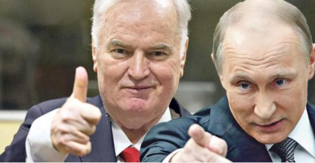 روسيا تنتصر لإبادة مسلمي البوسنة والهرسك وتشعل البلقان