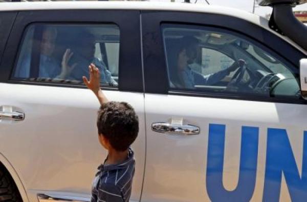 تراجع المساعدات الدولية لـ 27 الف لاجئ يمني بالأردن يفاقم معاناتهم