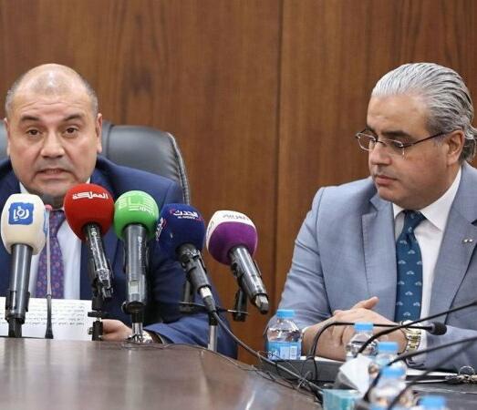 العودات: لم نسلم تقرير حادثة البحر الميت إلى النواب