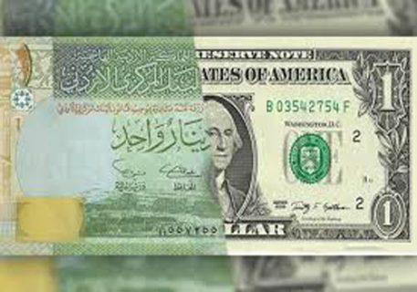 مصدر رسمي: سعر الدينار الاردني لم يبحث مع صندوق النقد بأي صيغة