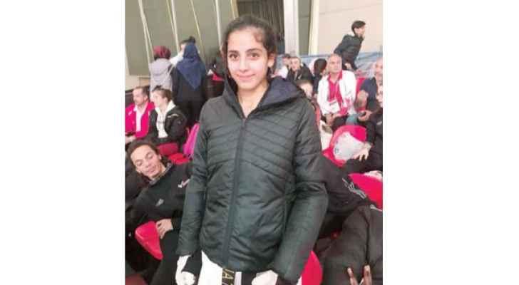 ميداليتان لمنتخب الناشئين في بطولة تركيا للتايكواندو