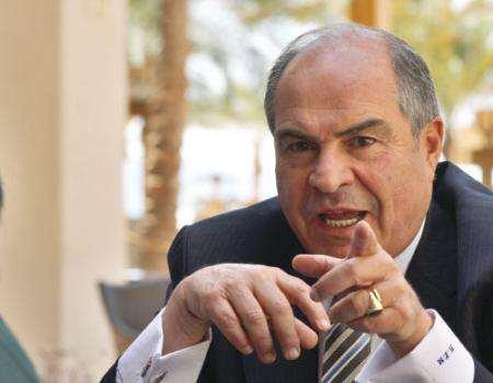 دولة الرئيس  ..  قأئمة بشار صابر ترى النور