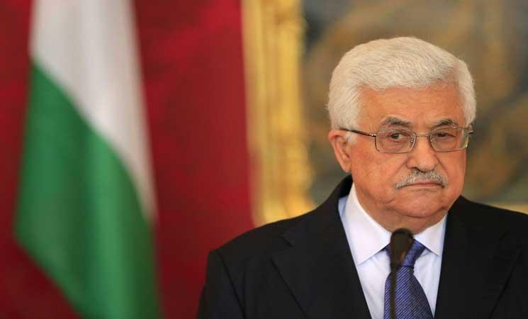 عباس يجدد الدعوة لعقد مؤتمر دولي للسلام
