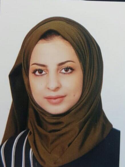 عمان جو تهنئ رحمة احمد المهيرات بمناسبة النجاح بالتوجيهي